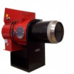 Limpsfield LC Series Burner (backside)